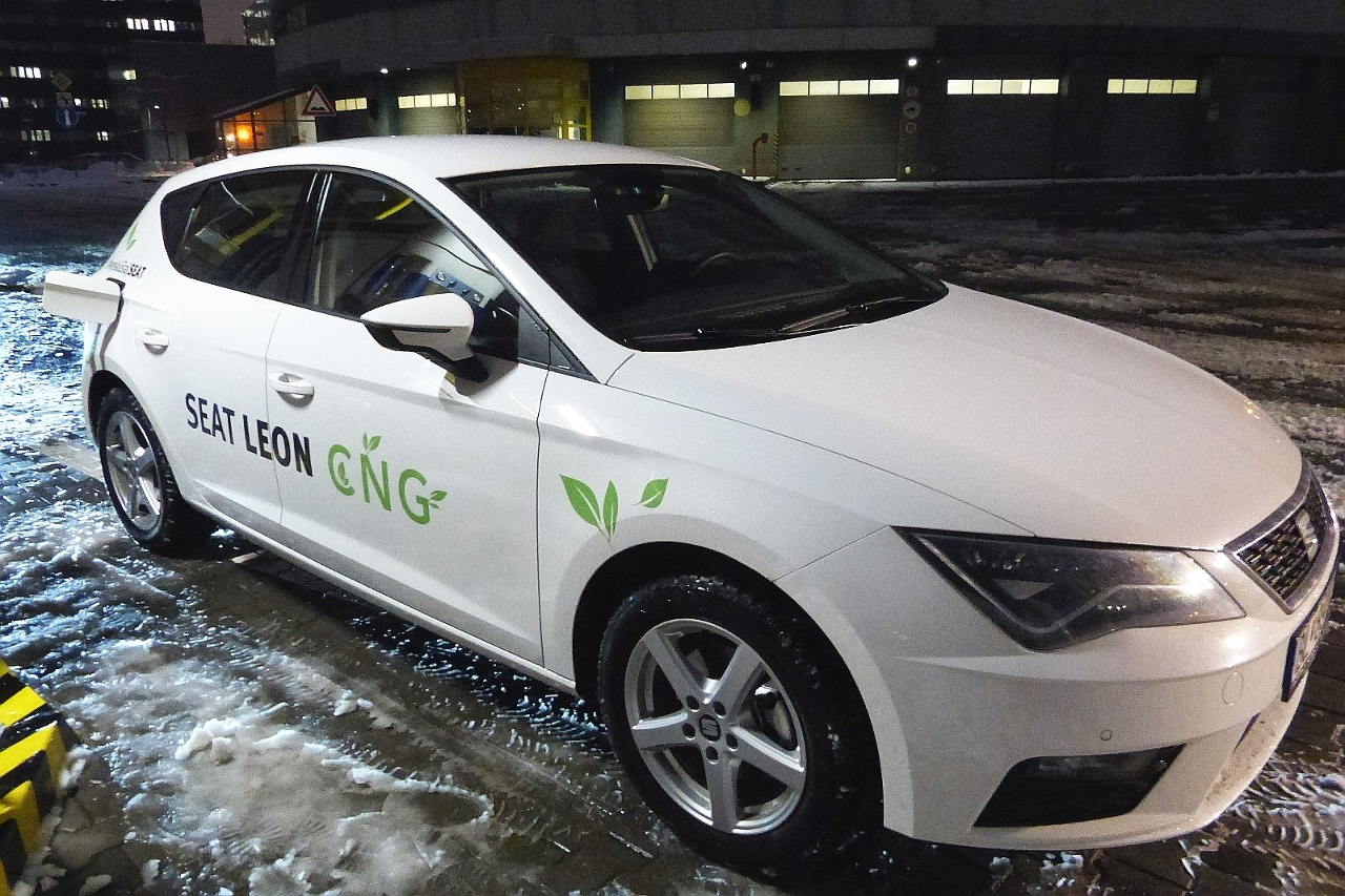 cng seat leon 13